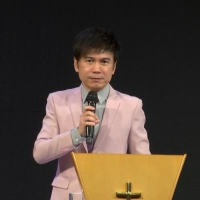 2021-04-25 (主日 Sunday Service) Forgiven but not forgiving 被赦免却不赦免人 – 林義忠牧师 Ps. GT Lim
