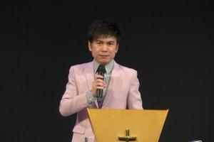 2021-04-25 (主日 Sunday Service) Forgiven but not forgiving 被赦免却不赦免人 – 林義忠牧师 Ps. GT Lim