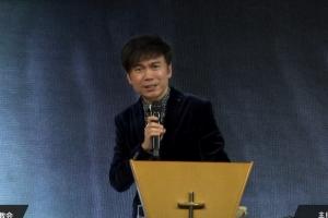 2021-05-02 门徒对逼迫的态度 The disciples' attitude towards persecution – 林義忠牧师 (Ps. GT Lim)