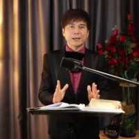 2021-05-23 渴慕神同在 Longing for God's presence – 林義忠牧师 (Ps. GT Lim)