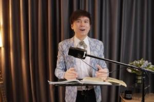 2021-05-30 建立合神心意的教会 To build a church that is after God's own heart – 林義忠牧师 (Ps. GT Lim)