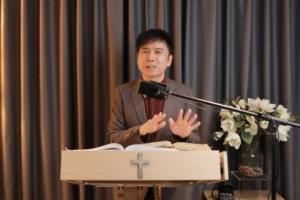 2012-06-27 彼得被天使拯救经历 Peter's experiences of being rescued by angel – 林義忠牧师 (Ps. GT Lim)