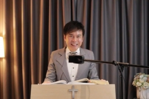 2021-07-11 去还是留 To go or to stay – 林義忠牧师 (Ps. GT Lim)