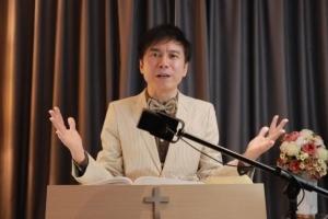 2020-08-08 劝慰子 Son of encouragement 林義忠牧师 (Ps. GT Lim)