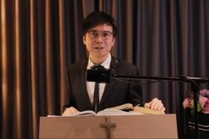 2021-08-29 今夜必要你的灵魂 This very night your life will be demanded – 林義忠牧师 (Ps. GT Lim)
