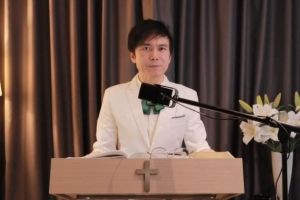 2021-09-05 渴慕却没得救 Hungry but not saved – 林義忠牧师 (Ps. GT Lim)