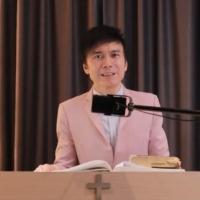 2021-09-12 约亚拿与马念 Joanna and Manean – 林義忠牧师 (Ps. GT Lim)