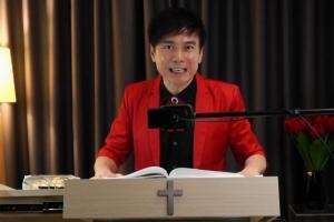 2021-09-26 谦卑有信心的百夫长 A humble centurion of faith – 林義忠牧师 (Ps. GT Lim)