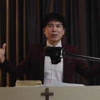 2021-10-10 Joyful generosity in extreme poverty 极穷之间的乐捐 – 林義忠牧师 (Ps. GT Lim)